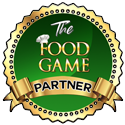 TheFoodGame Badge