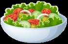 Hungry For Hits free traffic exchange splashpage: Salad in the bonus bites game